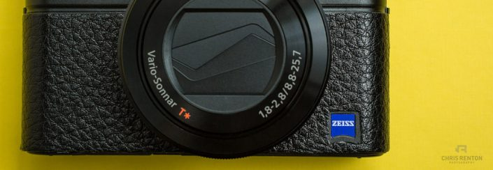 Gariz Leather Skin for Sony RX100 Mk 3 Review